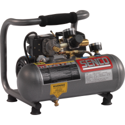 Senco Mini Compressor PC1010EU