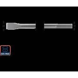 Rotec Vlakbeitel 280mm SDS-max
