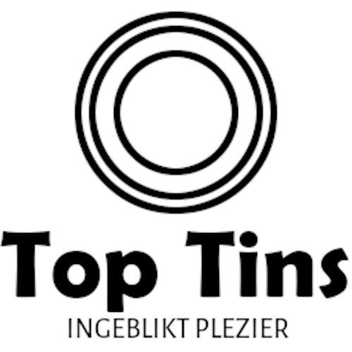 Top Tins